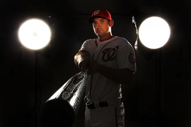 Washington Nationals:  No Trade Clause Shouldn't Hold Up Ryan Zimmerman Contract
