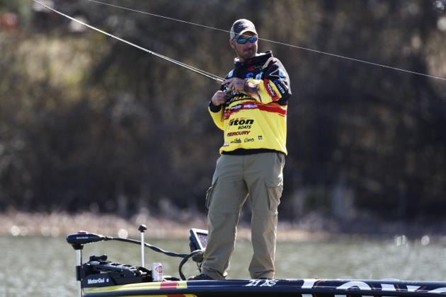 Bassmaster Classic 2012: 3 Reasons You Will Be Hooked to the Action