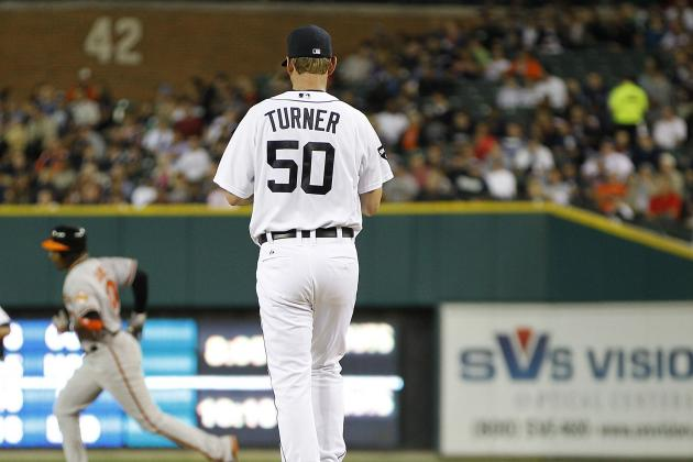 Dissecting the Detroit Tigers Competition for the Fifth Starter