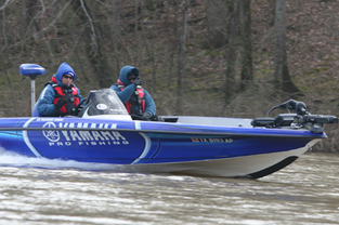 Bassmaster Classic 2012: Weigh-in Results and Leaderboard