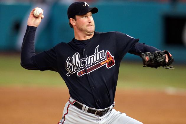 Atlanta Braves: Derek Lowe Trade Put Braves $6 Million in the Red