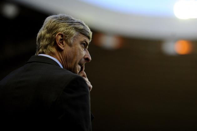 Arsenal: Why It Is Important to Keep the Faith in the Manager and the Players