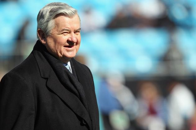Carolina Panthers: How Lost Coin Toss to Dolphins Will Affect Draft Strategy