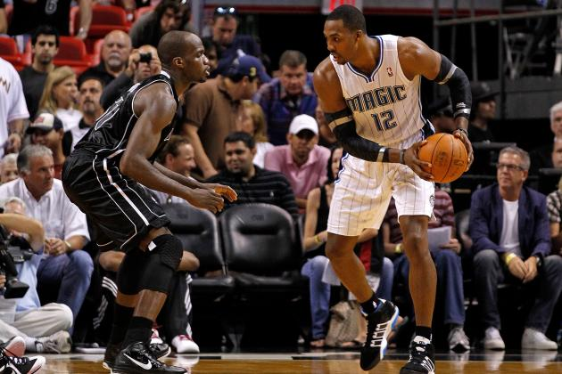NBA Trade Rumors: Otis Smith Still Has Big Dwight Howard Decision