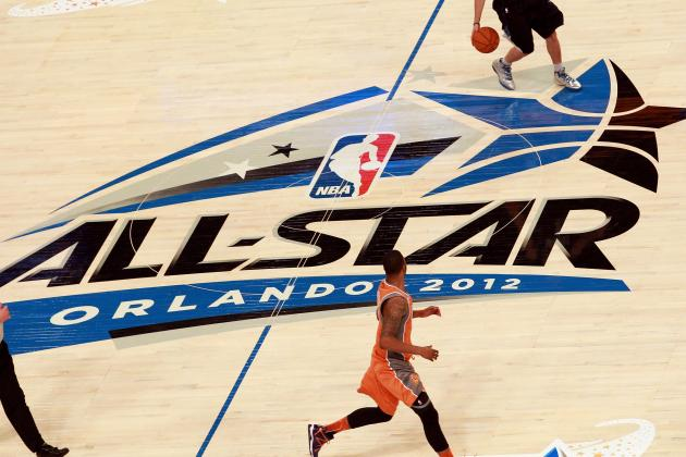 NBA All-Star Game vs. Academy Awards: Does Basketball Have a Chance?