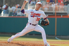Clemson Tigers Baseball: Tigers Take Two of Three from UAB