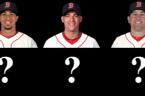 MLB Spring Training 2012: Boston Red Sox Have Cerberus Playing Shortstop?