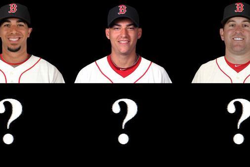 MLB Spring Training 2012: Boston Red Sox Have Cerberus Playing Shortstop?