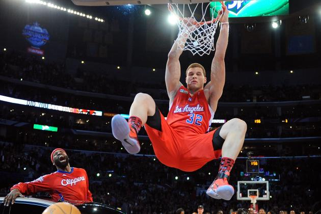 NBA Slam Dunk Contest 2012: Last-Minute Predictions for Highlight Contest