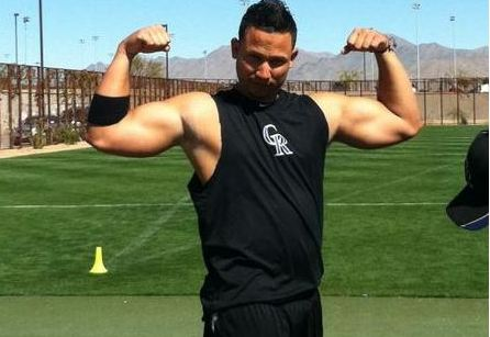 CarGo a Big Deal at Spring Training with Added Muscle
