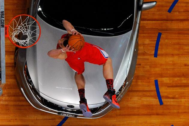 NBA Slam Dunk Contest 2012: What We're Watching for Saturday
