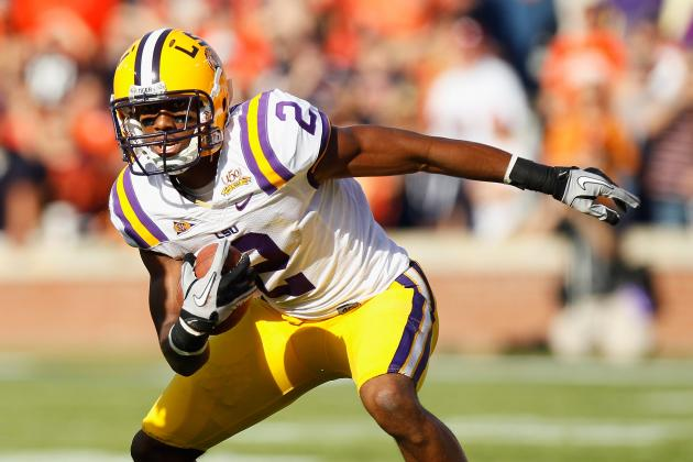 NFL Draft 2012: Sleeper Players Sure to Surprise
