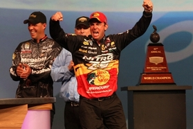 Bassmaster Classic 2012 Schedule: Why Fans Must Tune in