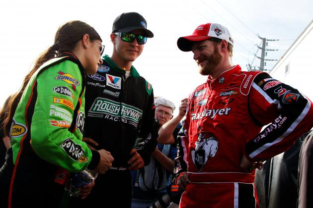 Daytona Nationwide 2012 Results: Reaction, Leaders and Post-Race Analysis