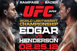 UFC 144: Why Event Will Be Best of 2012