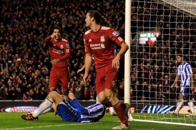 Carling Cup Final 2012: Liverpool Will End 6-Year Trophy Drought in Epic Fashion
