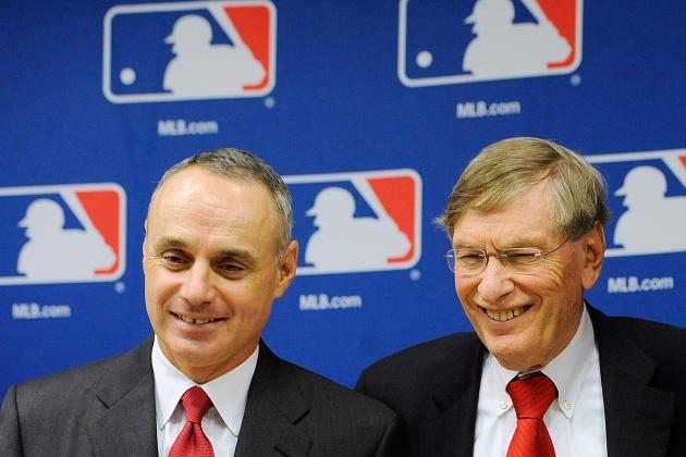 Bud Selig's Disingenous Approach to Steroid Use Disrespects Maris and Aaron