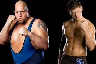 WWE WrestleMania 28: Cody Rhodes vs. the Big Show; Why This Match Should Happen
