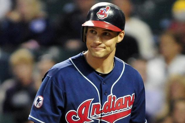 Grady Sizemore Injured: Why the Cleveland Indians Need Shelley Duncan to Shine