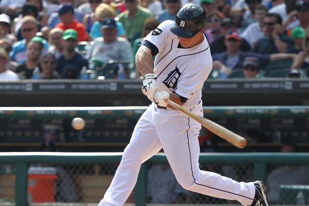 Detroit Tigers: Andy Dirks Poised for Breakout Season After Superstar Winter