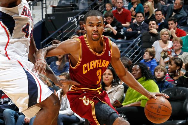 NBA Trade Speculation: Could Cavaliers, Hawks Talk Sessions, Jamison Trade?