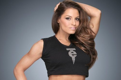 WWE News: Trish Stratus