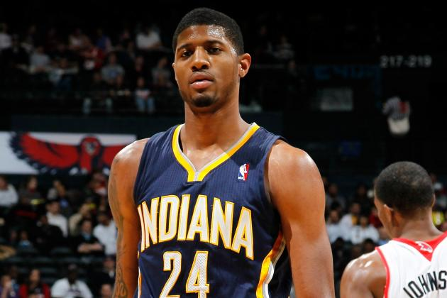 Paul George: Indiana's Swingman Is More Than Just a Dunker