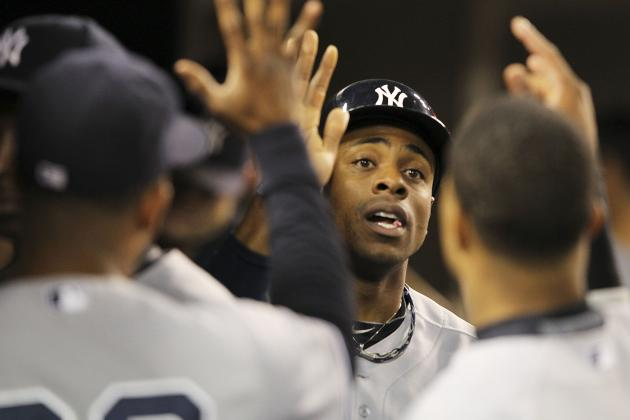 Yankees Enter 2012 as an Under the Radar Team, but Still the Most Complete Squad