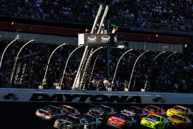 Daytona 500: Preview, Analysis and Live Reaction