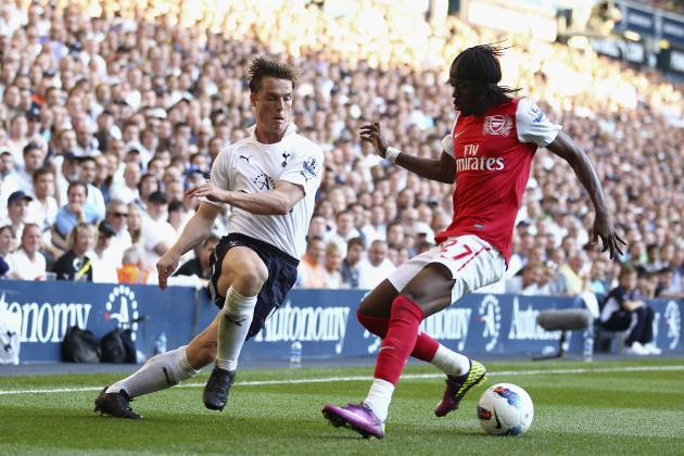 Arsenal vs. Tottenham Hotspur: Live Score, Analysis, Recap