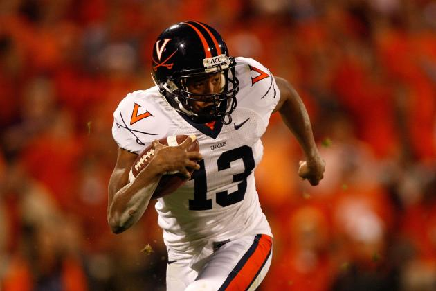 Scouting the Draft: Is Virginia CB Chase Minnifield a First-Round Talent?