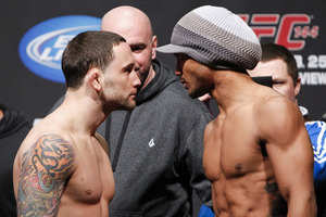 UFC 144 Fight Card: Why Benson Henderson Won't Dethrone Frankie Edgar