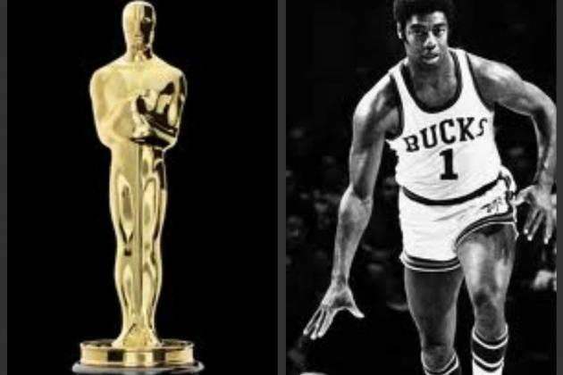 The NBA vs. Hollywood: And the Oscar Robertson Goes To...