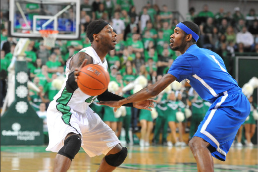 Thundering Herd Fall Apart in Second Half in Loss to Memphis Tigers 87-67