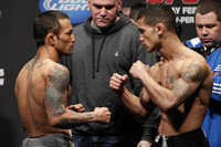 UFC 144 Results: Vaughan Lee Impressive in Victory over Norifumi Yamamoto