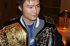 UFC 144 Results: Takanori Gomi Claims the Fireball is Back, is he?