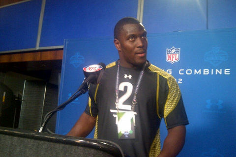 Why the NFL Combine has Become Such a Production