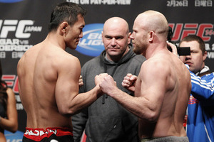 UFC 144 Results: What We Learned from Yushin Okami vs. Tim Boetsch