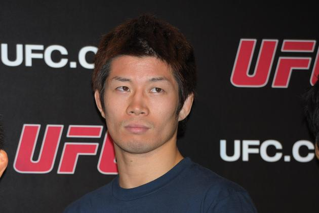 UFC 144 Results: Hatsu Hioki Should Be Next in Line for a Title Shot