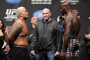 UFC 144 Results: What We Learned from Mark Hunt vs. Cheick Kongo