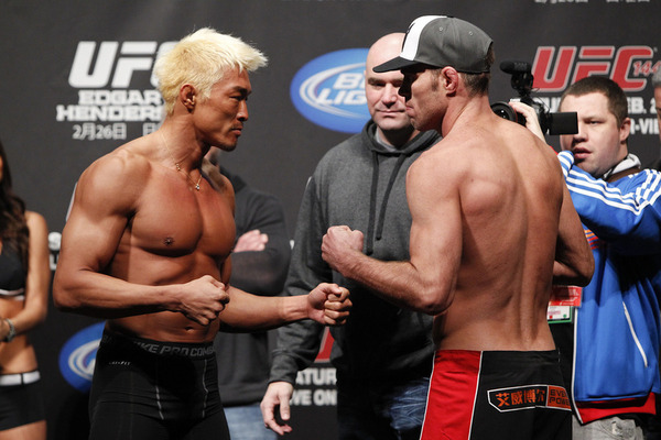 UFC 144 Results: What We Learned from Yoshihiro Akiyama vs. Jake Shields