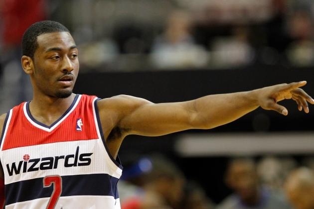 Washington Wizards' John Wall: Team Better Not Waste Opportunity