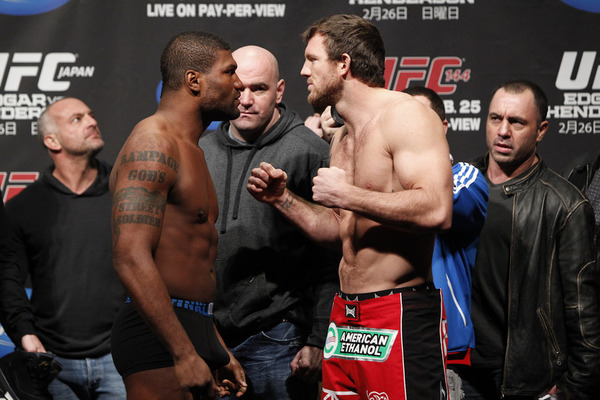 UFC 144 Results: What We Learned from Rampage Jackson vs. Ryan Bader