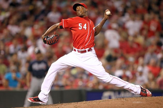 Cincinnati Reds: Why Aroldis Chapman Should Remain a Reliever