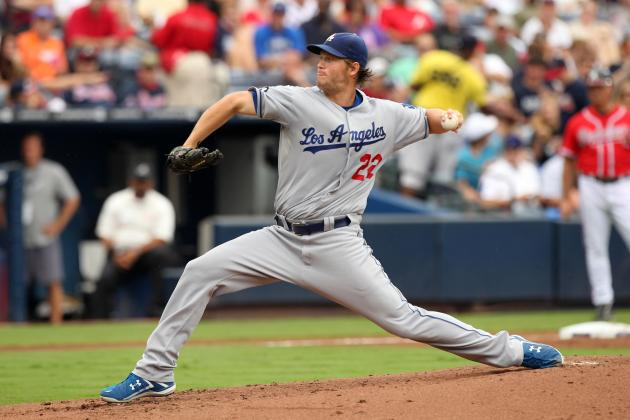 Clayton Kershaw: What to Expect from the Los Angeles Dodger's Ace in 2012