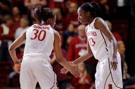 Stanford Women's Basketball: Will 2012 Be the Charm?