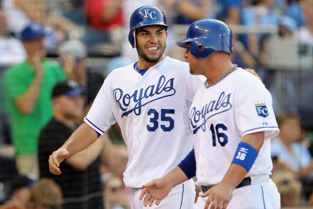 2012 MLB Predictions: Kansas City Royals Season Preview