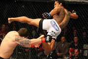 UFC 144 Results: Benson Henderson Proves the WEC Was Legit