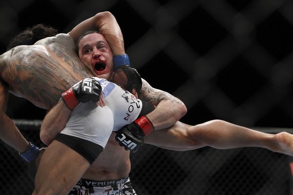 UFC 144 Results: Fight Night Bonus Recap