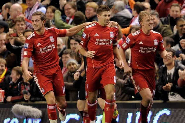 Carling Cup Final 2012: Liverpool Have Greater Goals Than League Cup Glory